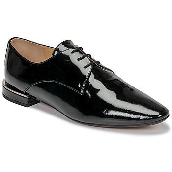 Schuhe Damen Derby-Schuhe JB Martin STAR Schwarz