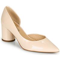 Schuhe Damen Pumps JB Martin SYMPHONY Beige