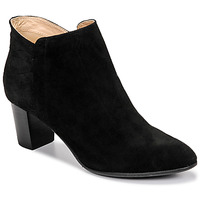 Schuhe Damen Low Boots JB Martin 2TABADA E19 Schwarz