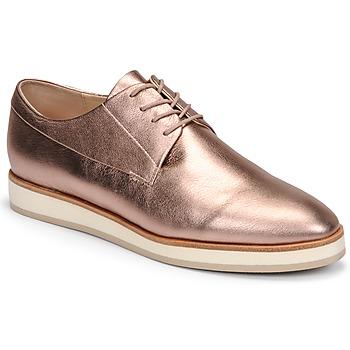 Schuhe Damen Derby-Schuhe JB Martin ZELMAC Rose