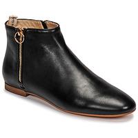 Schuhe Damen Boots JB Martin ACANO Schwarz