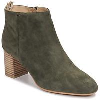 Schuhe Damen Low Boots JB Martin ALIZE Olive