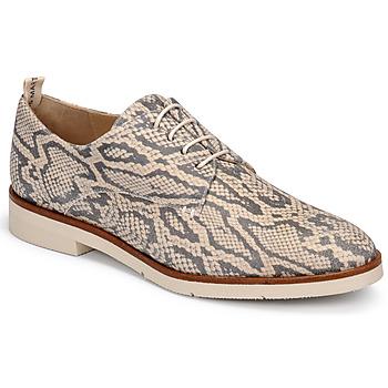 Schuhe Damen Derby-Schuhe JB Martin FILO Weiss