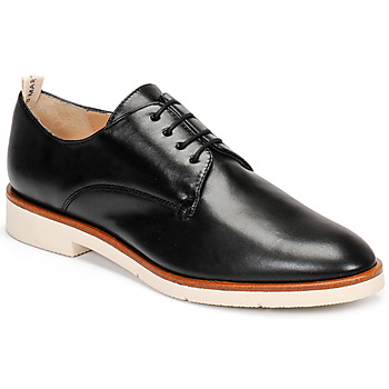 Schuhe Damen Derby-Schuhe JB Martin FILO Schwarz