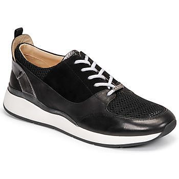 Schuhe Damen Sneaker Low JB Martin KOM Schwarz