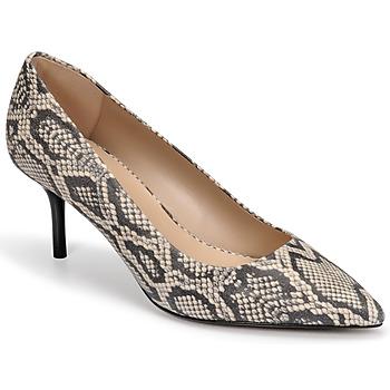 Schuhe Damen Pumps JB Martin TADELYS Weiss