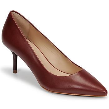 Schuhe Damen Pumps JB Martin TADELYS Bordeaux