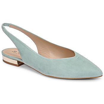 Schuhe Damen Ballerinas JB Martin VELANI Azur