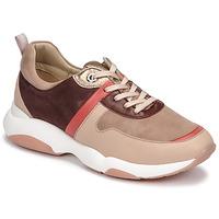 Schuhe Damen Sneaker Low JB Martin WILO Rose