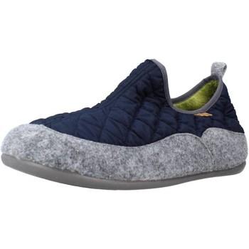 Schuhe Herren Hausschuhe Toni Pons NIL UM Blau