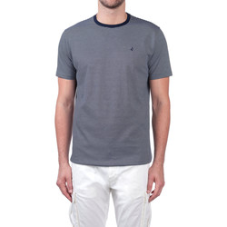 Kleidung Herren T-Shirts Navigare NV70031 Blau