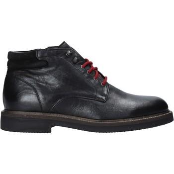 Schuhe Herren Boots Exton 852 Schwarz