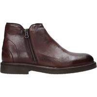 Schuhe Herren Boots Exton 851 Braun