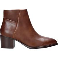 Schuhe Damen Boots Gold&gold B20 GU76 Braun