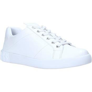 Schuhe Herren Sneaker Low Bikkembergs B4BKW0133 Weiß