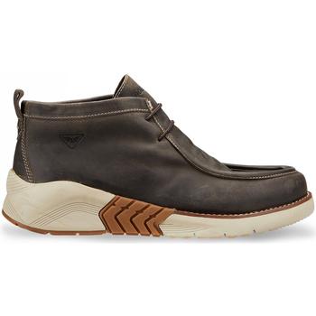 Schuhe Herren Boots Docksteps DSM105803 Braun