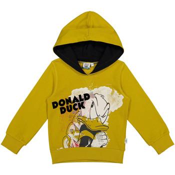 Kleidung Kinder Sweatshirts Melby 40D0022DN Gelb