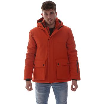Kleidung Herren Parkas Invicta 4431701/U Orange