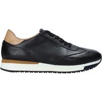 Schuhe Herren Sneaker Low Docksteps DSM102603 Schwarz