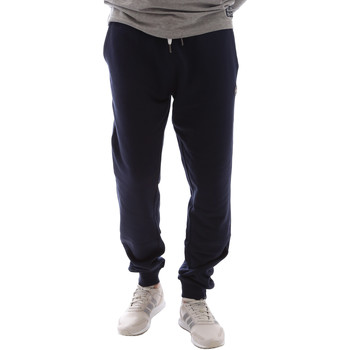 Kleidung Herren Jogginghosen Key Up 2F37I 0001 Blau