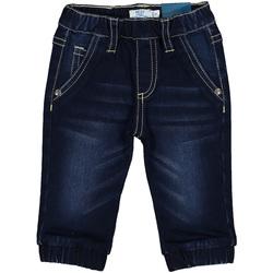 Kleidung Kinder Slim Fit Jeans Melby 20F0180 Blau