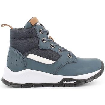Schuhe Kinder Wanderschuhe Primigi 6420400 Blau