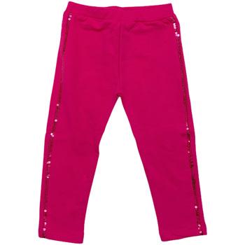 Kleidung Mädchen Leggings Melby 20F2061 Rosa