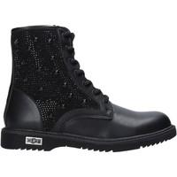 Schuhe Mädchen Boots Cult GLAM Schwarz