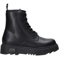 Schuhe Mädchen Boots Cult LEGEND Schwarz