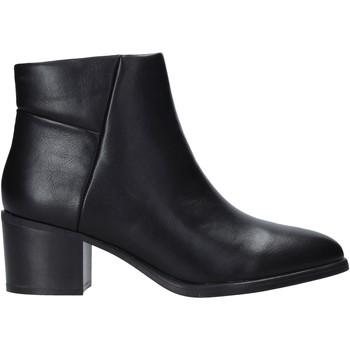 Schuhe Damen Boots Gold&gold B20 GU76 Schwarz