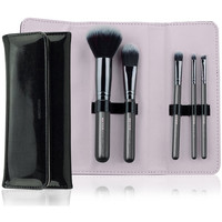 Beauty Damen Pinsel Beter Black Day To Night Collection Set 6 Pz 6 u