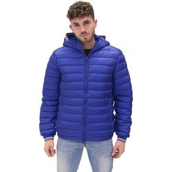 Kleidung Herren Daunenjacken Navigare NV67073 Blau