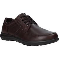 Schuhe Herren Derby-Schuhe Enval 6216222 Braun