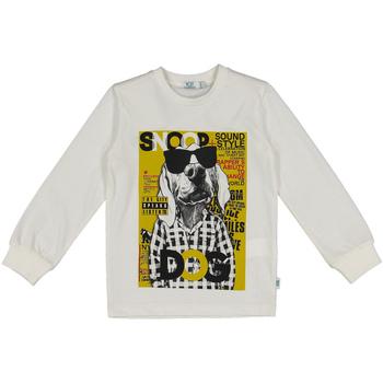 Kleidung Kinder Sweatshirts Melby 40C0062 Weiß