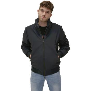 Kleidung Herren Jacken Navigare NV67075 Blau