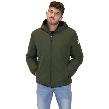 Kleidung Herren Jacken Invicta 4431704/U Grün