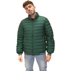 Kleidung Herren Daunenjacken Navigare NV67074 Grün