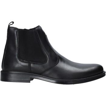 Schuhe Herren Boots Enval 6200200 Schwarz