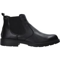 Schuhe Herren Boots Enval 6202400 Schwarz