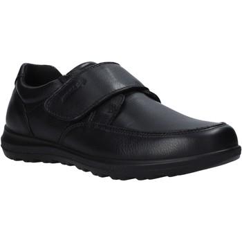 Schuhe Herren Derby-Schuhe Enval 6216300 Schwarz