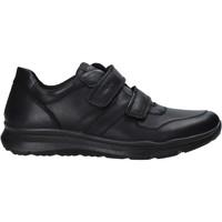 Schuhe Herren Derby-Schuhe Enval 6225400 Schwarz