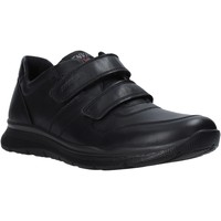 Schuhe Herren Sneaker Enval 6225400 Schwarz