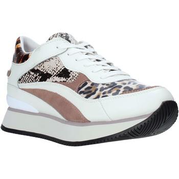 Schuhe Damen Sneaker Low Apepazza F0RSD02/ANM Weiß