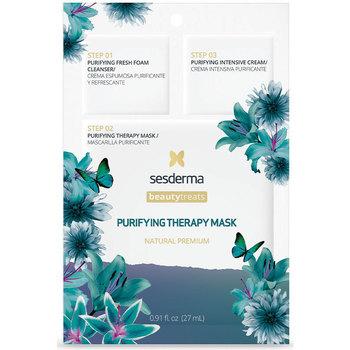Beauty Damen Serum, Masken & Kuren Sesderma Beauty Treats Purifiying Therapy Mask