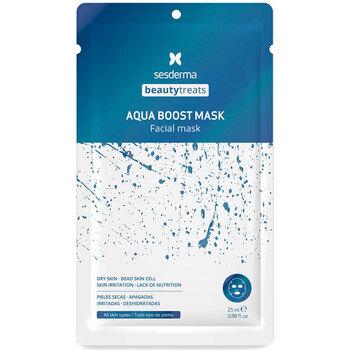 Beauty Damen Serum, Masken & Kuren Sesderma Beauty Treats Aqua Boost Mask