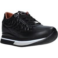 Schuhe Damen Sneaker Low Apepazza F0RSD03/COCCO Schwarz