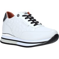 Schuhe Damen Sneaker Low Apepazza F0RSD03/COCCO Weiß