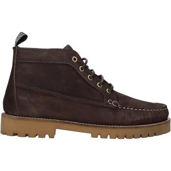 Schuhe Herren Boots Docksteps DSM105305 Braun