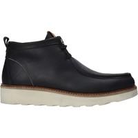 Schuhe Herren Boots Docksteps DSM204000 Schwarz