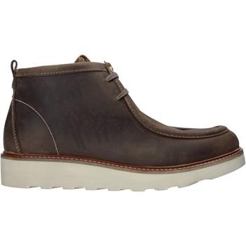 Schuhe Herren Boots Docksteps DSM204003 Braun